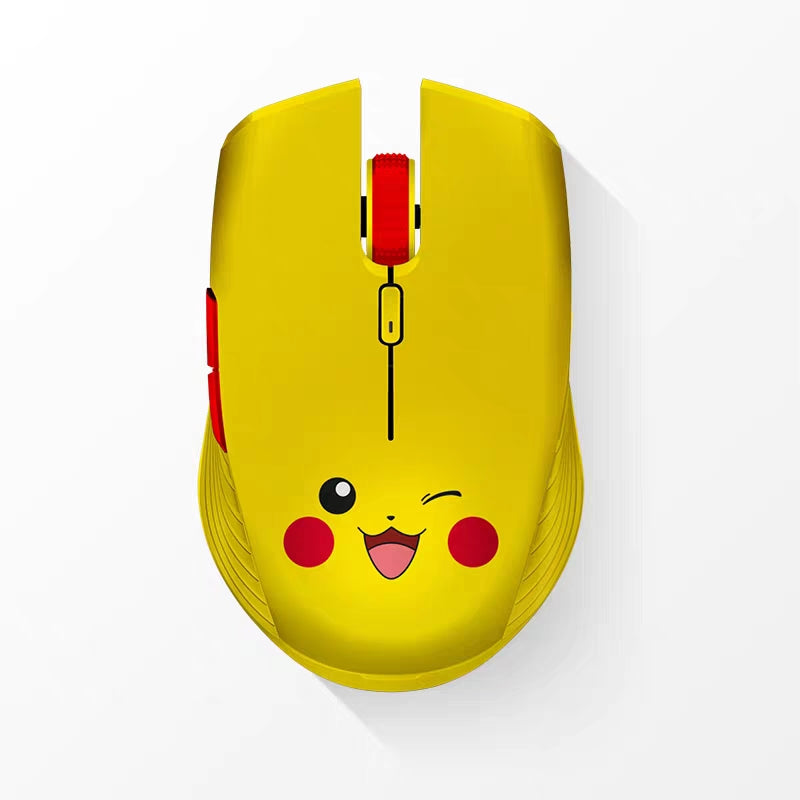 RAZER x Pokémon Pikachu Programmable Gaming Mouse - RAZER Pokemon Pikachu
