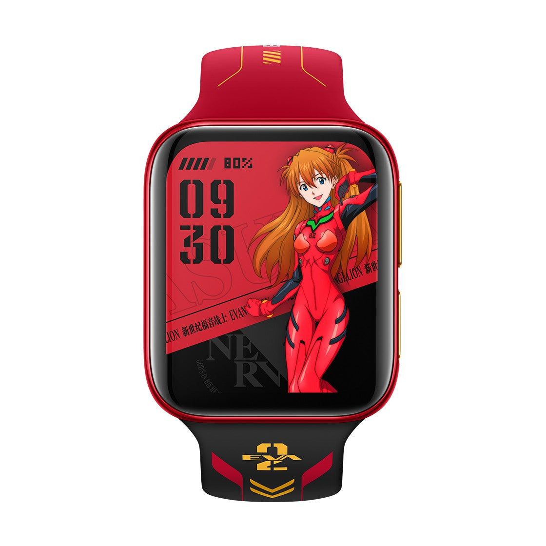 OPPO Watch EVA Limited Edition 46mm
