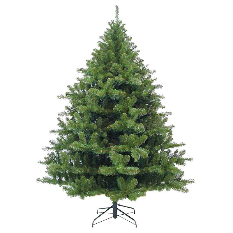 Triumph Tree kunstkerstboom norway maat in cm: 260 x 178 groen