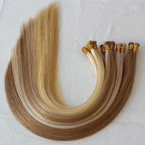 Hairlaya, the most comfortable hair extensions.