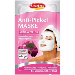 Schaebens Maske Anti-Pickel, 10 ml