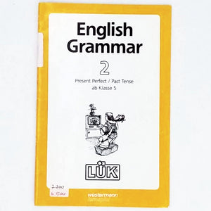 Lük - English Grammar 2