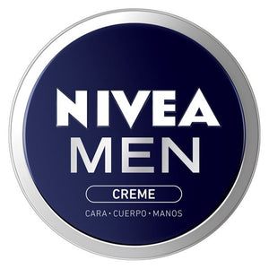 Crema facial Nivea For Men, 75 ml