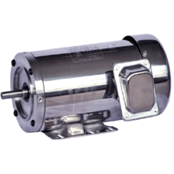 Stainless Steel Motor