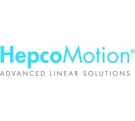 HepcoMotion Linear Guidance and Transmission System (GV3)