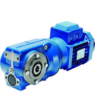 Load image into Gallery viewer, PalaDrive Series C Helical Worm Gearmotors