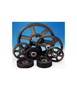 PalaFlex Taper Bore Pulleys