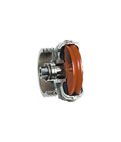 RotoFluid Fluid Couplings