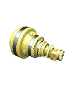 Dinamic Oil Planetary Gear