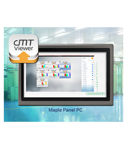 Maple Systems cMT (Remote HMI)