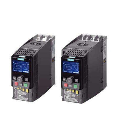 Sinamics G120C Inverters