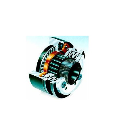 PalaFlex Torque Limiters (Safeguard)