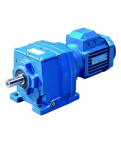PalaDrive Series M Helical Gearmotors