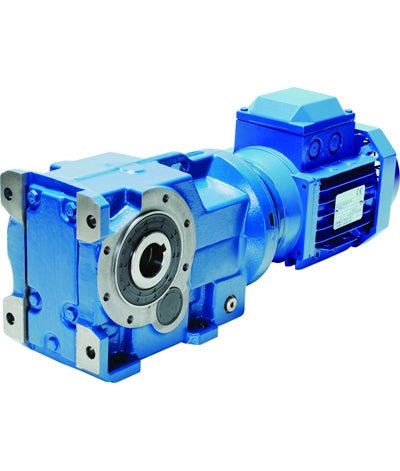 PalaDrive Series K Helical Bevel Gearmotors