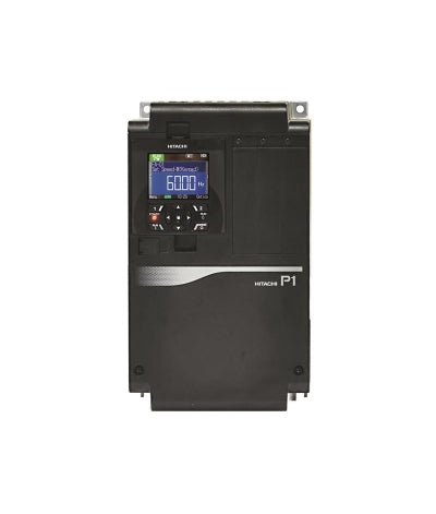 Hitachi Inverter SJ-P1 Series