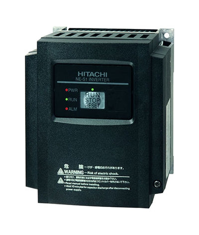 Hitachi Inverter NE-S1 Series
