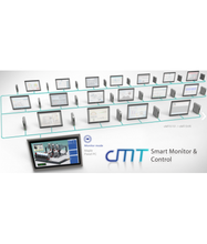 Load image into Gallery viewer, Maple Systems cMT (Remote HMI)