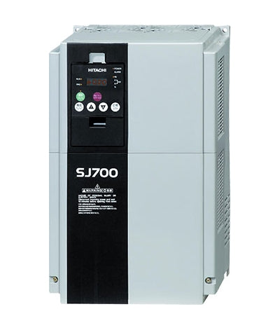 Hitachi Inverter SJ700D Series
