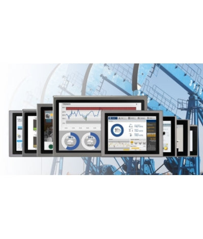 Maple Systems Panel PC (Advance HMI)