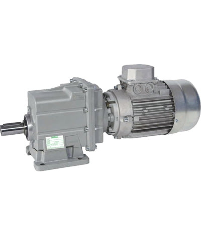 PalaDrive Series MG Helical Gearmotors