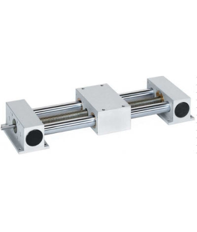 RK COPAS Twin Tube Guide/Actuator