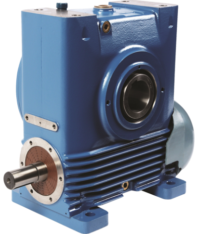 PalaDrive A Series Worm Gear