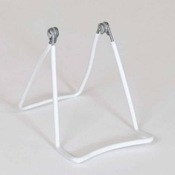 Countertop Adjustable Easel - White - Pack 5
