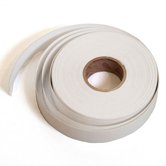 Labels for Dennison 2 Line Label Gun - White - 10 pack