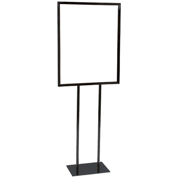 Floor Standing Sign Holder - 30