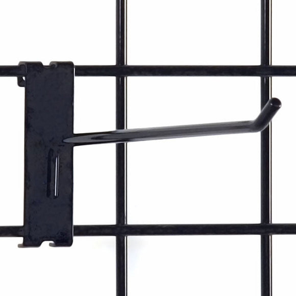 Gridwall Hook 10