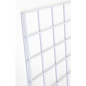 Gridwall Panel 2' x 5' - White