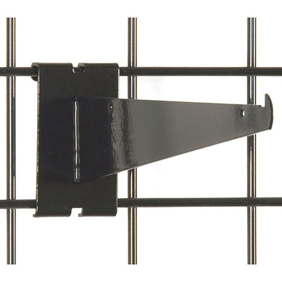 Gridwall Shelf Bracket 10