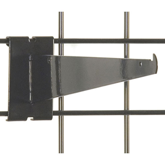 Gridwall Shelf Bracket 12