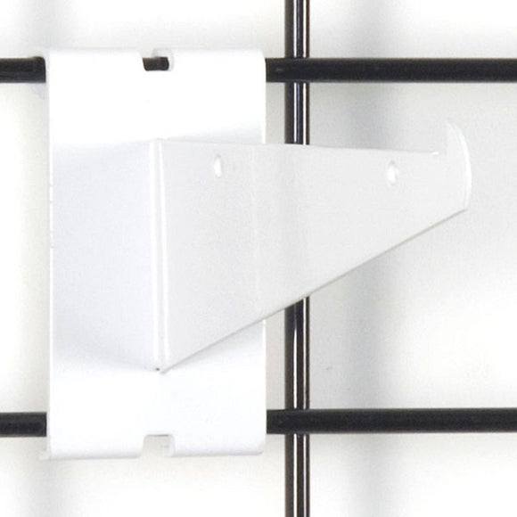 Gridwall Shelf Bracket 6