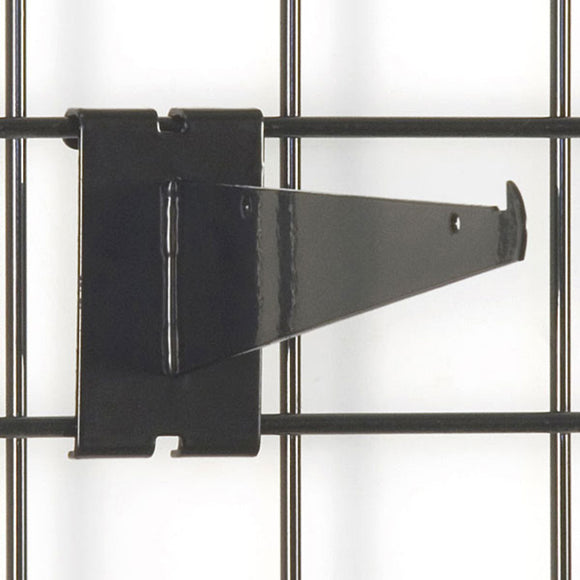 Gridwall Shelf Bracket 8