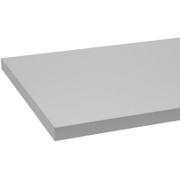 Melamine Shelf - 12