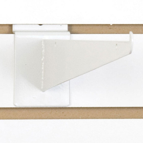 Slatwall Shelf Bracket 12