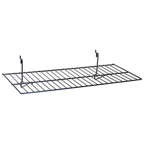 Wire Shelf - Universal Bracket - 23-1/2