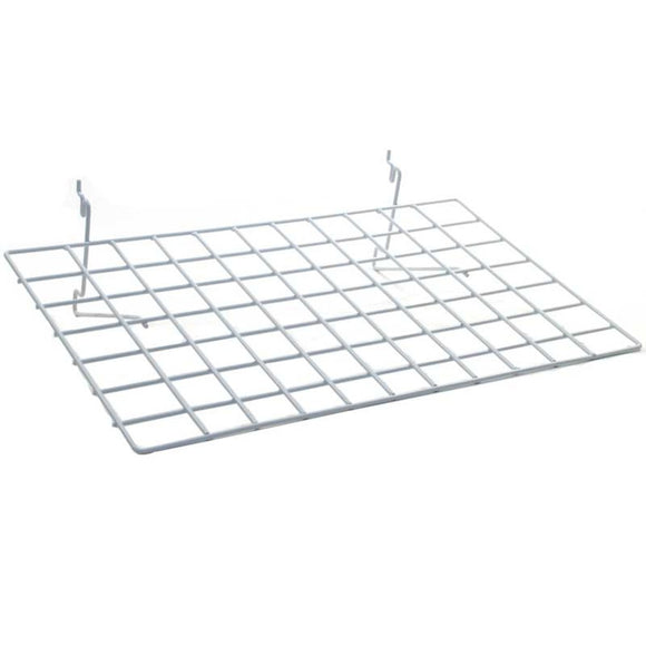 Flat Wire Shelf - Universal Bracket - 23-1/2