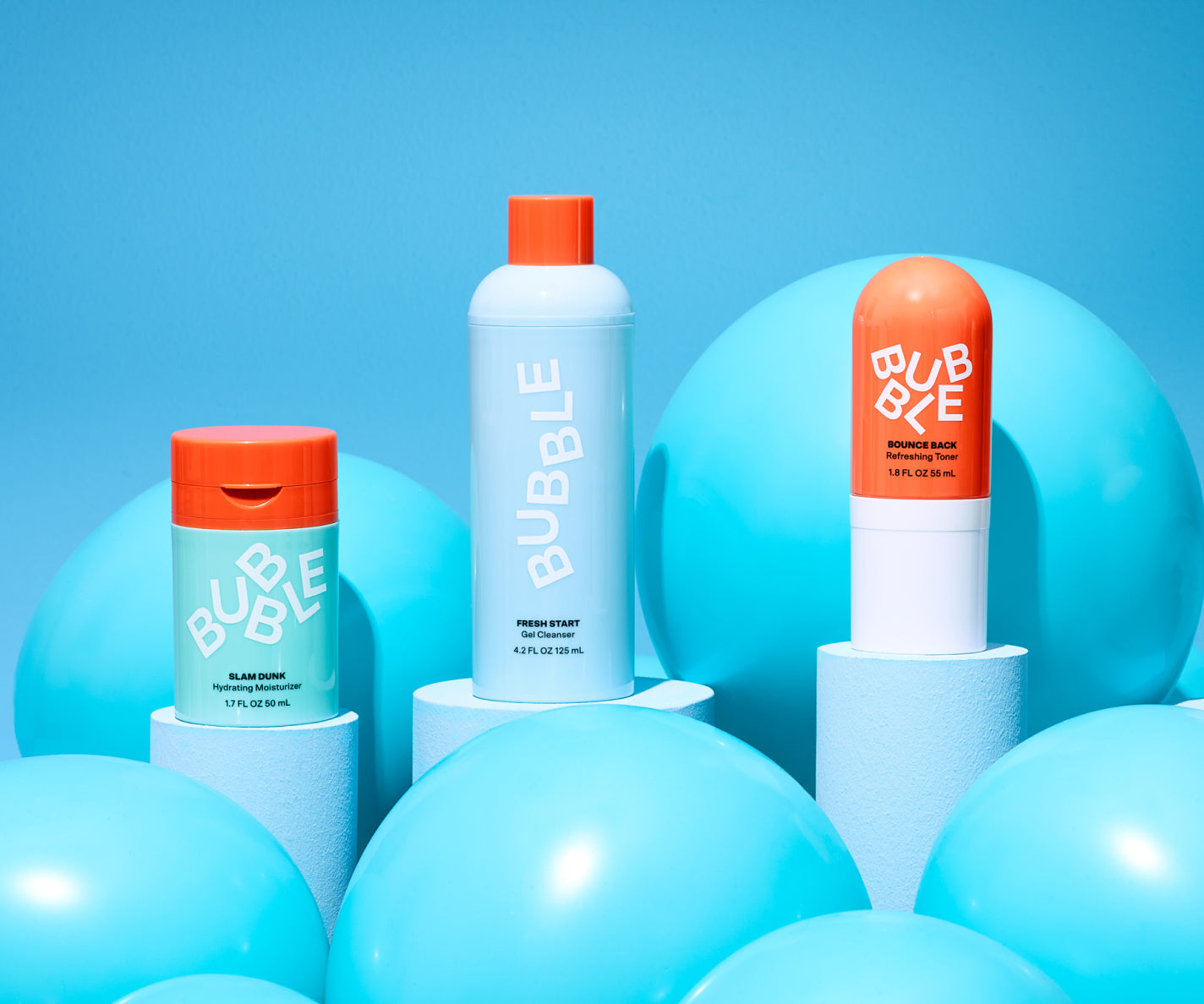 Hydrating Bundle - THE 3 STEPS FOR HYDRATION