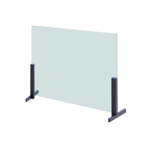 Desk-Top Hygiene Barrier (Safety Glass)