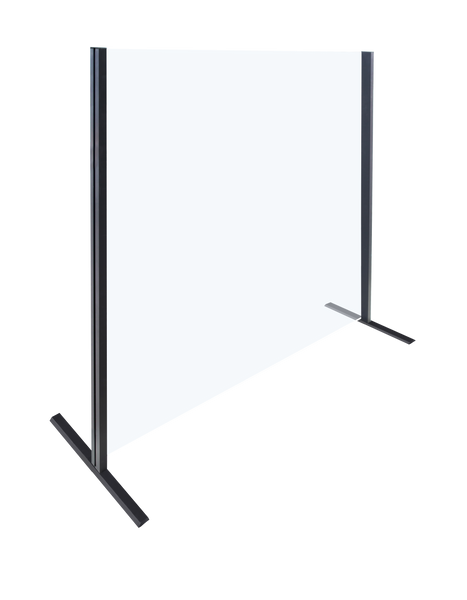 Total Vision Hygiene Barriers (Laminated Safety Glass)