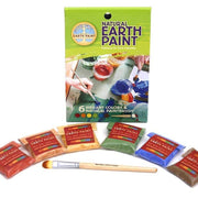 Petite Natural Paint Set