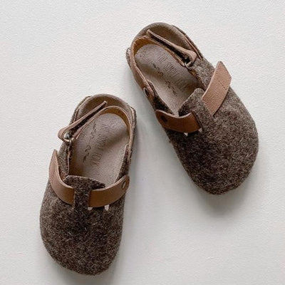 The Simple Folk Wool Slip-On