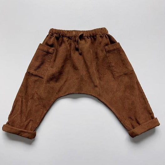 The Simple Folk Corduroy Pants