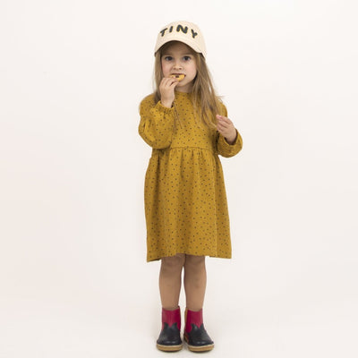 Tiny Dots Baby Dress