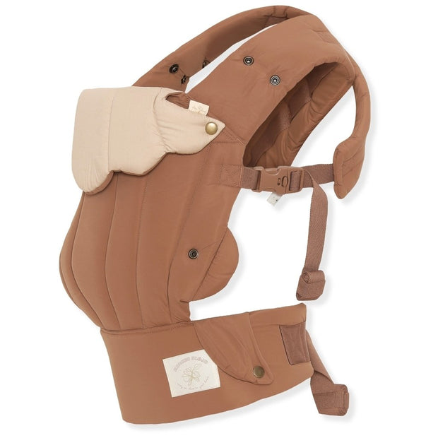 Konges Nola Baby Carrier - Coconut