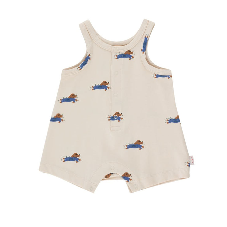 Tiny Cottons Doggy Paddle One-piece