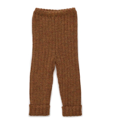 Oeuf Everyday Pants - Hazelnut