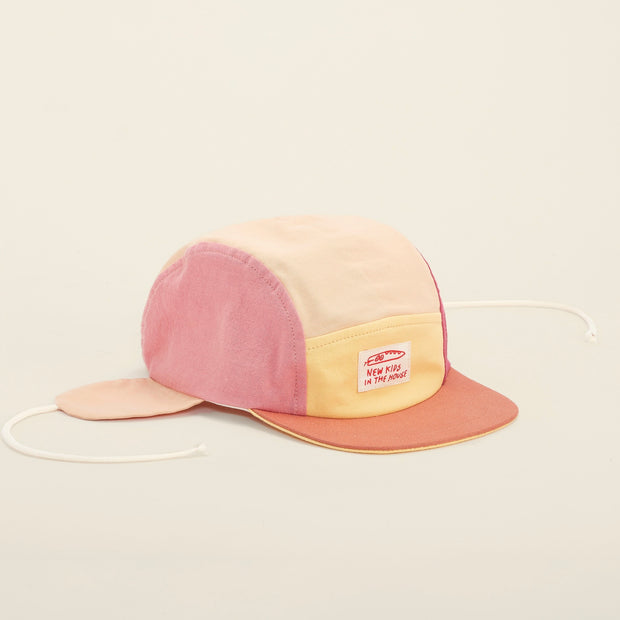 NKITH Wolly Hat - Cherry